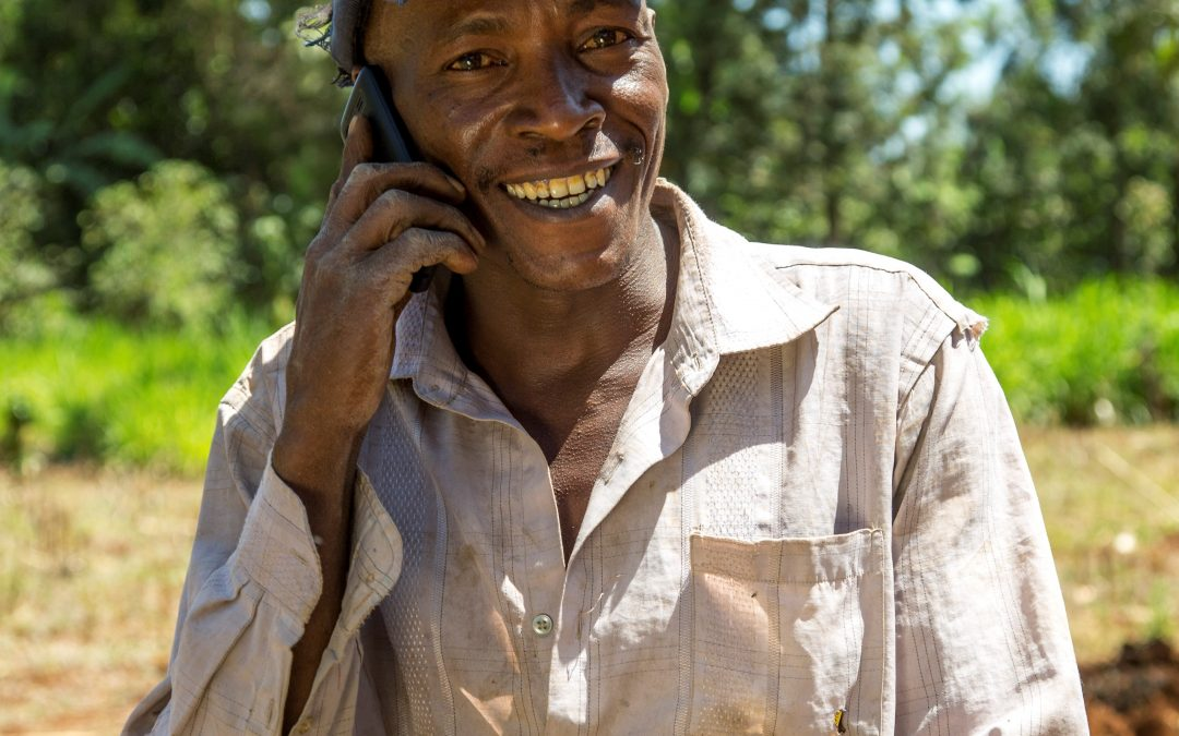 Improving Rural Connectivity in East Africa