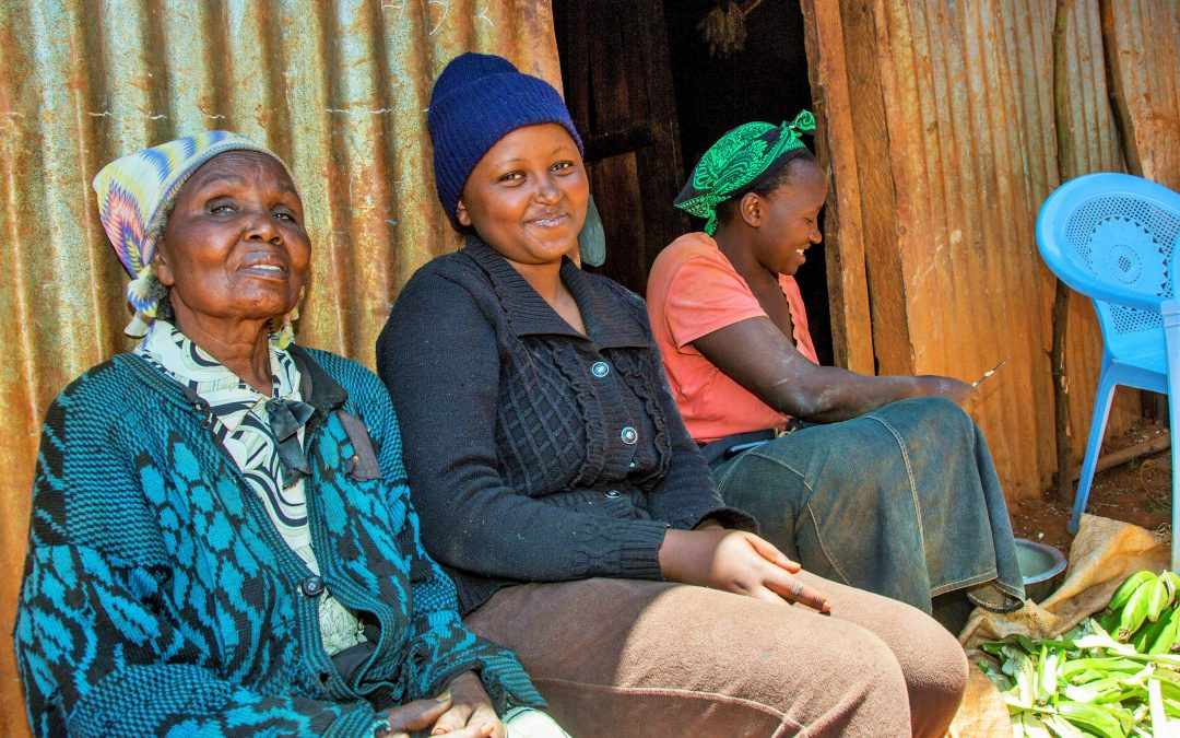 "For Women Smallholders in Zambia, Financial Inclusion is Not ""One-Size-Fits-All"""