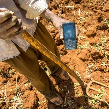 Kenya Ecosystem Review: Digital Financial Services for Smallholder Farmers