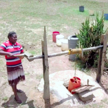 Climate-smart Agriculture: Solar Powered Pumps Empower Women Farmers