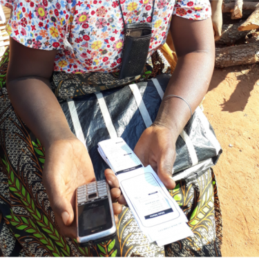 Benchmarking e-Commerce Models for Africa's Smallholders