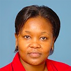 Betty Muriithi