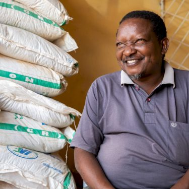 Unlocking Smallholder Insights for Financial Service Providers