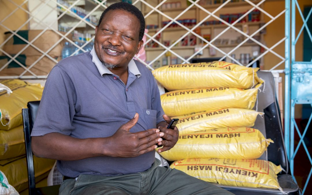 Impacts of COVID-19 on Agro-dealer Businesses in Kenya