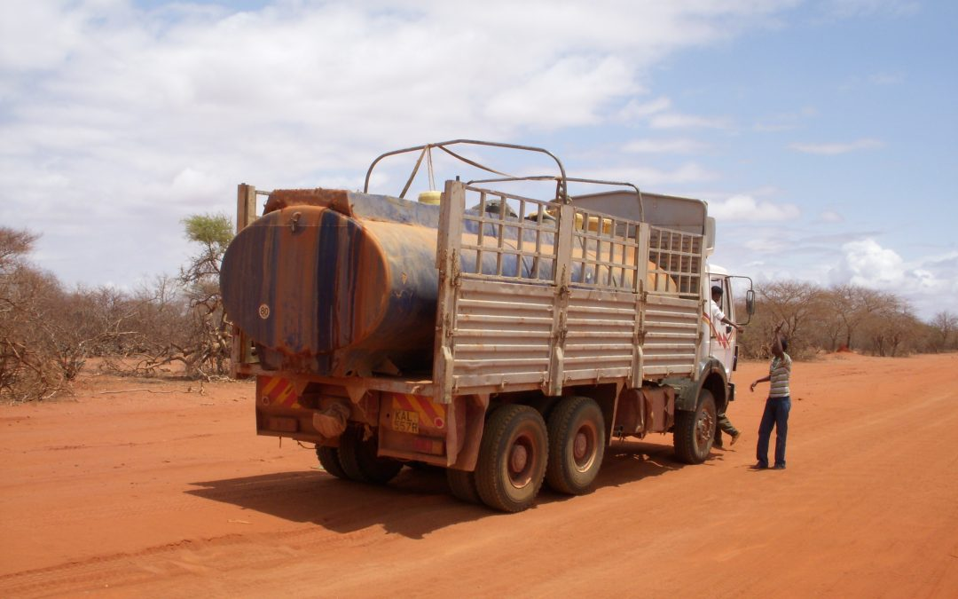 Agricultural Logistics in Kenya: Landscape & Solutions Summary