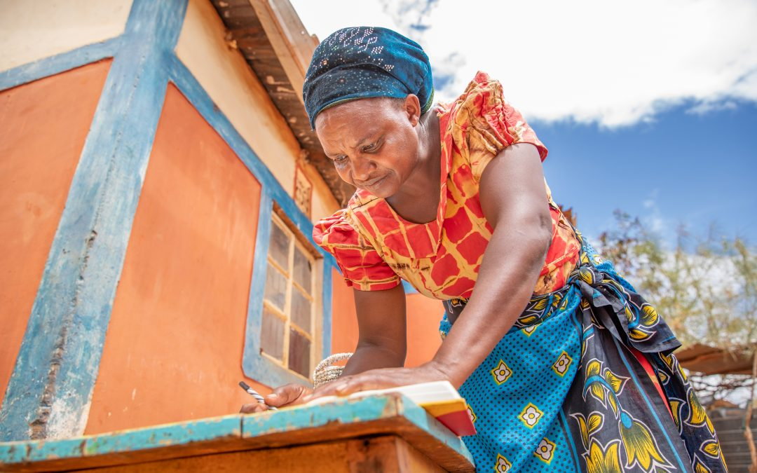 Digital Platforms for Agriculture in SSA & Matchmaking for Transformation