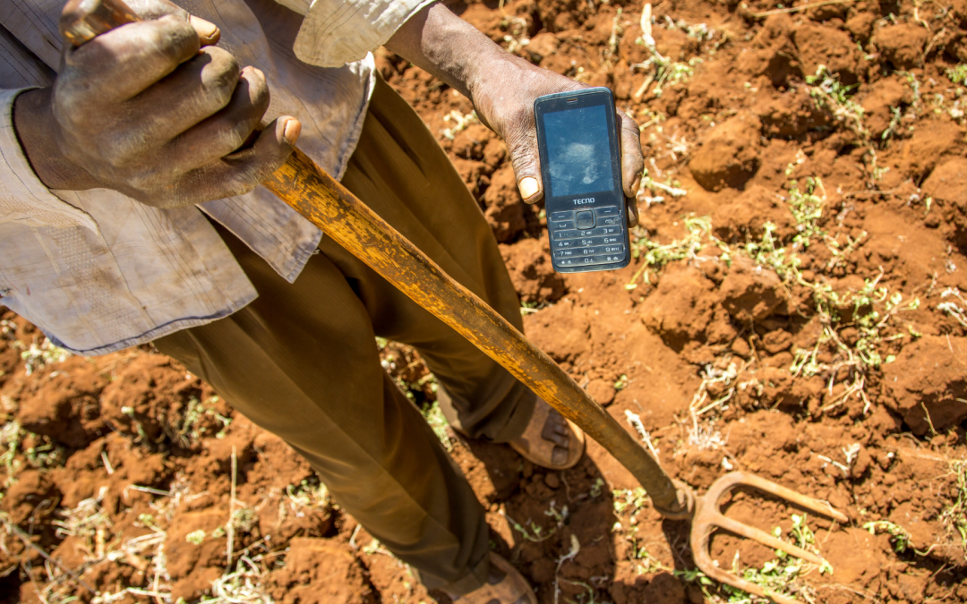 Digital Data Sharing in Agriculture: Summary Blog