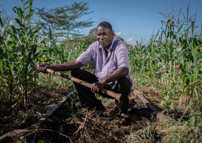 60dB Partnership: How are Kenyan Farmers Faring in the Face of COVID-19?