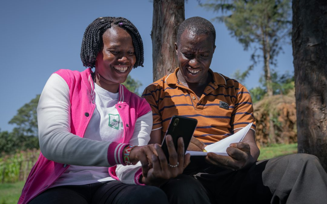 Gender Transformative Approaches in Agriculture: Summary Blog